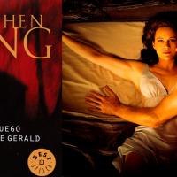 Reseña: El juego de Gerald de Stephen King
